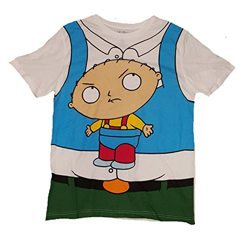 Famil (Stewie Griffin Costume For Adults)