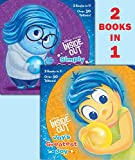 Joy's Greatest Joy/Simply Sadness (Disney/Pixar Inside Out) (Pictureback(R))