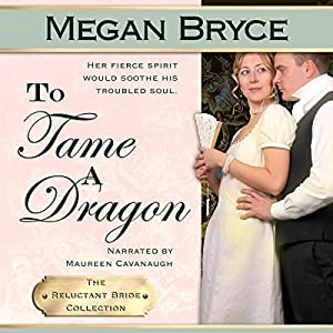 To Tame a Dragon Audiobook