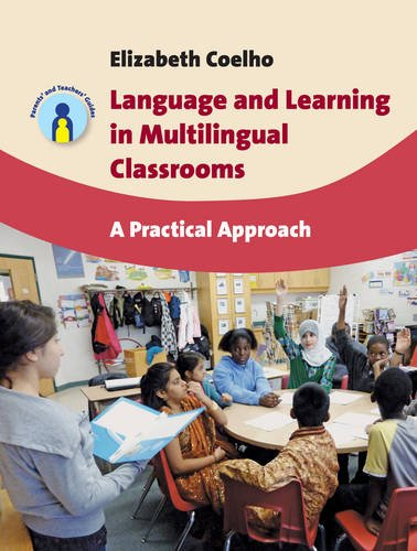 Language and Learning in Multilingual Classrooms (Parents' and Teachers' Guides)