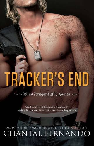 Image of Tracker's End (Wind Dragons Motorcycle Club)