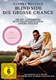 DVD Cover 'Blind Side - Die große Chance