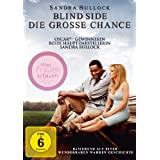 """Blind Side - Die gro�e Chancevon """"Sandra Bullock"""""""