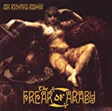 echange, troc Richard Bishop - The Freak Of Araby