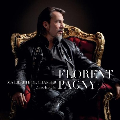 Florent Pagny-Ma liberte de chanter-FR-6CH-DVD-FLAC-2012-FADA Download