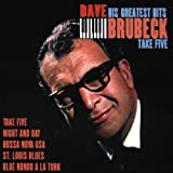 His Greatest Hits Dave Brubeck