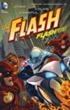 The Flash: Road to Flashpoint (0857688456) by Johns, Geoff