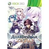 Record of Agarest War Zero Standard Edition - Xbox 360