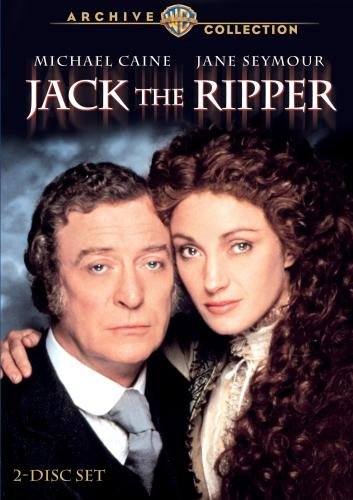 Jack the Ripper (Jack The Ripper Dvd compare prices)