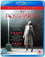 Possession: Uncut Edition [Blu-ray] [2012]