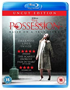 Possession: Uncut Edition [Blu-ray] [2012]