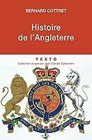Histoire de l'Angleterre : De Guillaume le Conquérant à nos jours