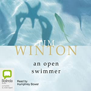 An Open Swimmer | [Tim Winton]