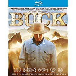 Buck [Blu-ray]