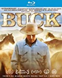 Cover art for  Buck [Blu-ray]