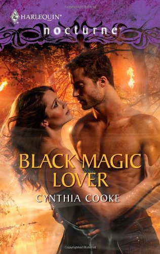 Image of Black Magic Lover