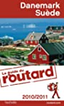 Guide du Routard Danemark, Su�de 2010...