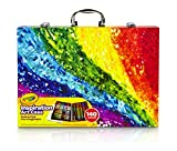 Crayola Inspiration Art Case: 140 Pieces, Art Set, Gifts for Kids and Adults