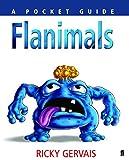 Flanimals: A Pocket Guide (Faber Pocket Guides)