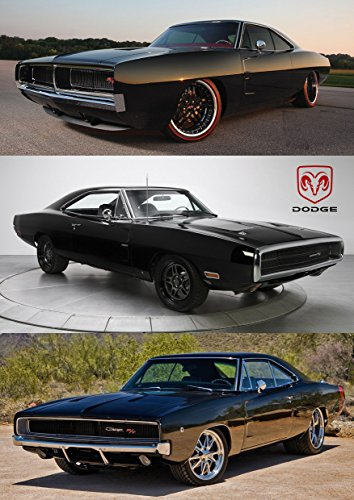 dodge-chargeur-1-dodge-muscle-car-logo-differentes-voitures-american-voiture-american-muscle-voiture