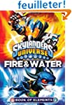 Skylanders Book of Elements: Fire and...