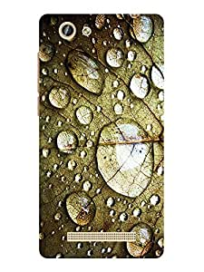 TREECASE Designer Printed Hard Back Case Cover For Gionee F103 Pro