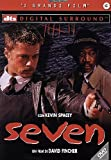 Seven [DVD] [2002]
