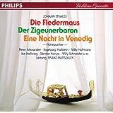 J. Strauss II: Der Zigeunerbaron, Operetta in 3 Acts - Ja, das Schreiben und das Lesen