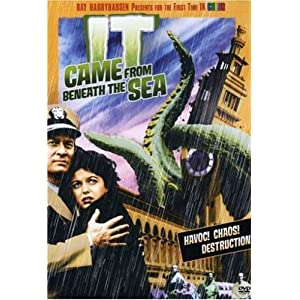 Amazon.com: It Came From Beneath the Sea (Color Special Edition ...