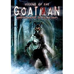 Legend of the Goatman: Horrifying Monsters