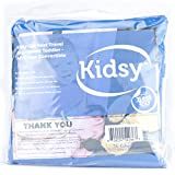 Car-Seat-Travel-Bag-By-Kidsy-Best-Gate-Check-Bag-For-Air-Travel-Carry-Your-Childs-Car-Seat-Or-Stroller-Without-Struggling-Premium-QualityBallistic-Nylon-For-Extra-Durability-Bullet-Proof-Air-Bag