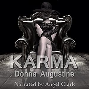 Karma Audiobook