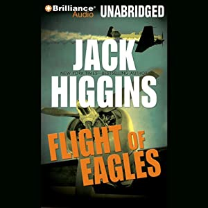 Flight of Eagles | [Jack Higgins]