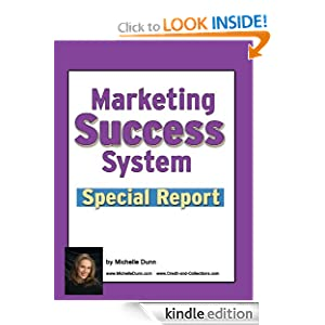 Selling more books with marketing