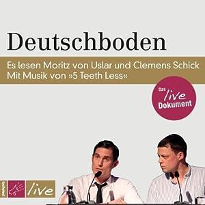 Deutschboden Hörspiel