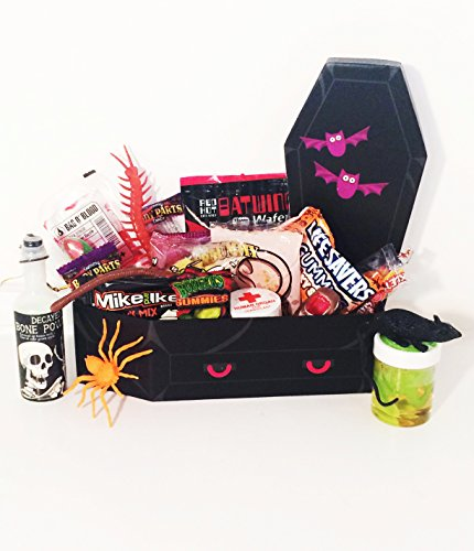 'Some Mummy Loves You' Halloween Gift Basket