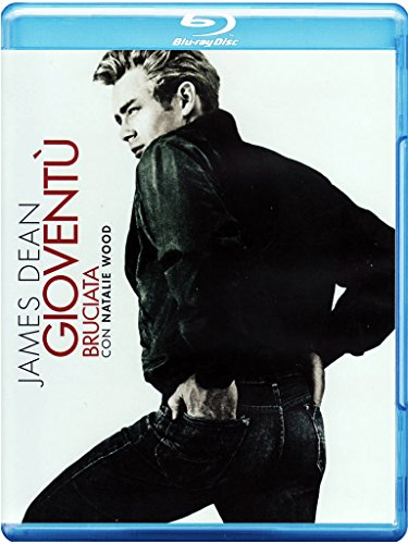 Gioventù bruciata [Blu-ray] [IT Import]