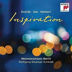 Inspiration: Dvorák - Suk - Herbert from Sony Music Classical