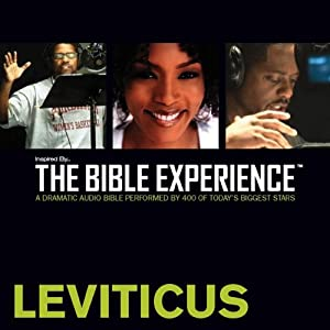 Leviticus: The Bible Experience | [Inspired By Media Group]