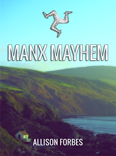 Allison Forbes - Manx Mayhem