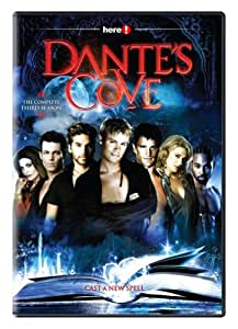 Dantes Cove S3  Comp