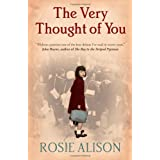 The Very Thought of Youby Rosie Alison