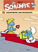 Die Schl�mpfe 02. Schlumpfissimus, K�nig der Schl�mpfe
