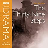 img - for Classic Drama: The Thirty-Nine Steps (Dramatised) book / textbook / text book
