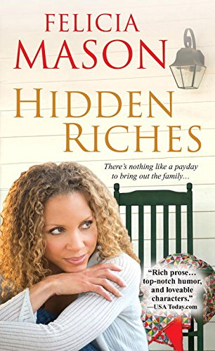 Image of Hidden Riches