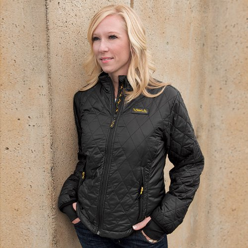 Volt Resistance Women'S Heated Insulated Jacket (Small)