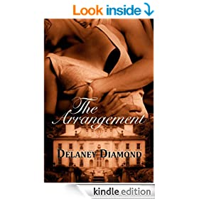 The Arrangement (Hot Latin Men)