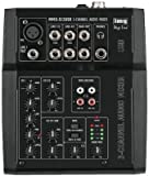 IMG Stage Line MMX 512USB 3 Channel Audio Mixer