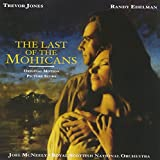 The Last Of The Mohicans (Trevor Jones and Randy Edelman)