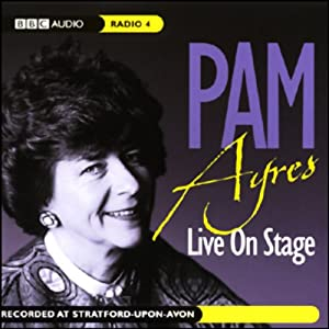Live on Stage: Pam Ayres | [Pam Ayres]